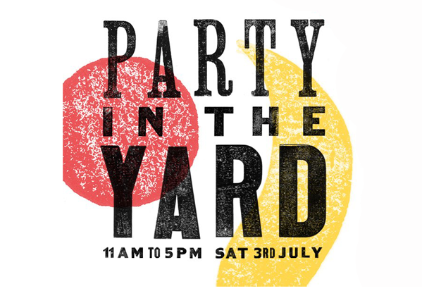 Party In The Yard